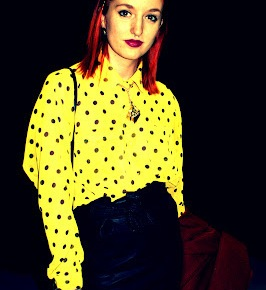 Polka Dotted andSpotted