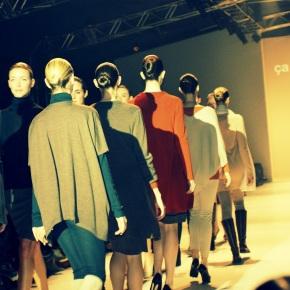 Montreal Fashion Week: MediumRare