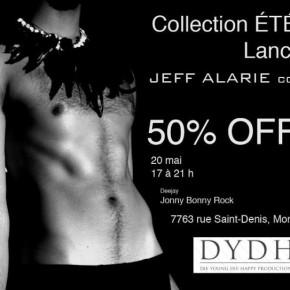 JEFF ALARIE | ETE2012