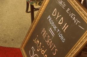 DYDH Presents: 5@7