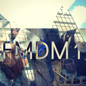 FMDM12 Cocktail: Summertones andFlorals-to-Go
