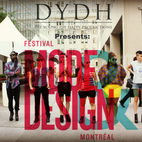 DYDH at FMDM | MSF atDiver/Cite