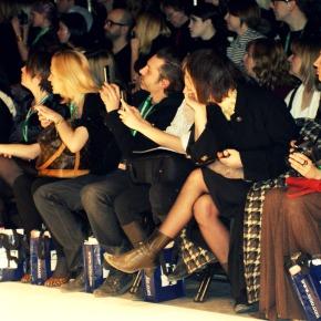 Montreal Fashion WeekPre-Tox