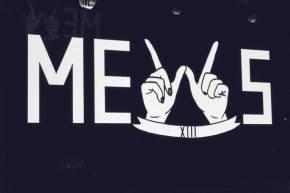 MEWS VIII BYDYDH